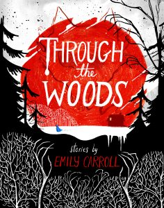 BOOKS_through-the-woods