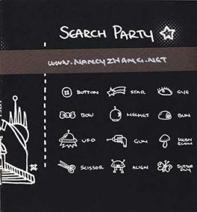 ZINES_searchparty