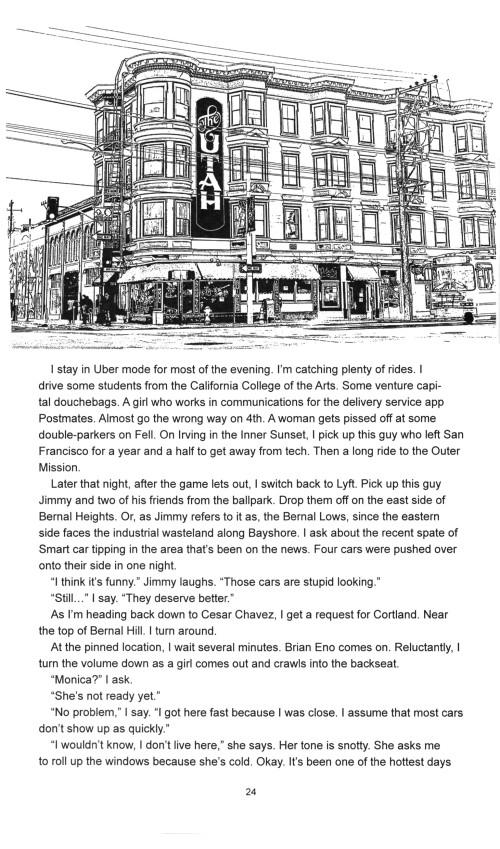 FEATURES_Uber Zine Page 1