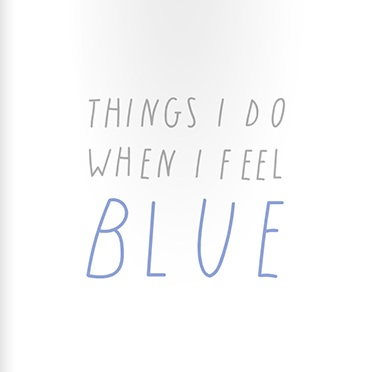 ZINES_Things I Do copy