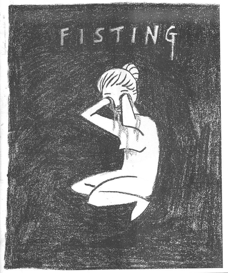 ZINES_Fisting