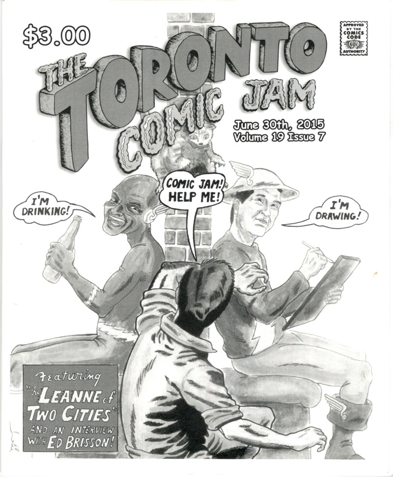 ZINES_Toronto-Comic-Jam
