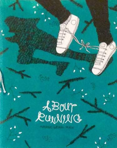 ZINES_aboutrunning