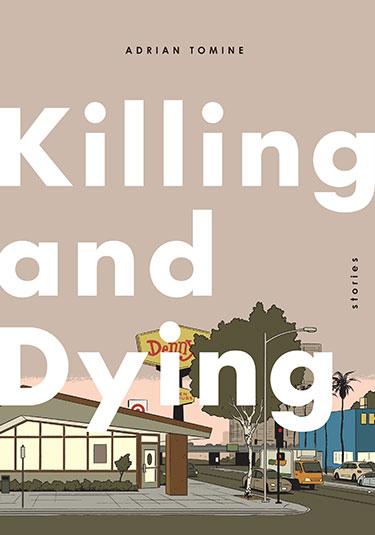 BOOKS_KillingAndDying