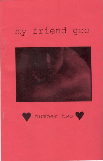 zines_my-friend-goo-chris-landry