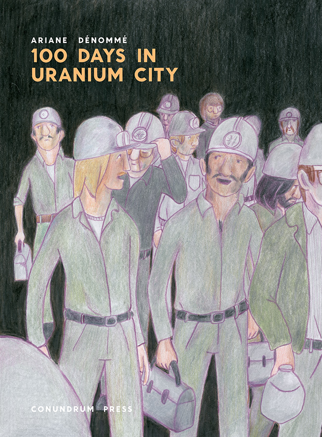 100 Days in Uranium City' gives bleak look at lonely life of ...
