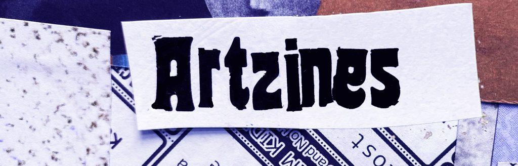 Artzines Nominees