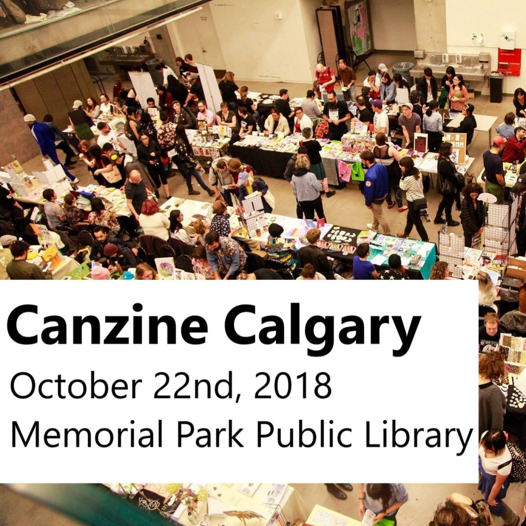 Canzine Calgary