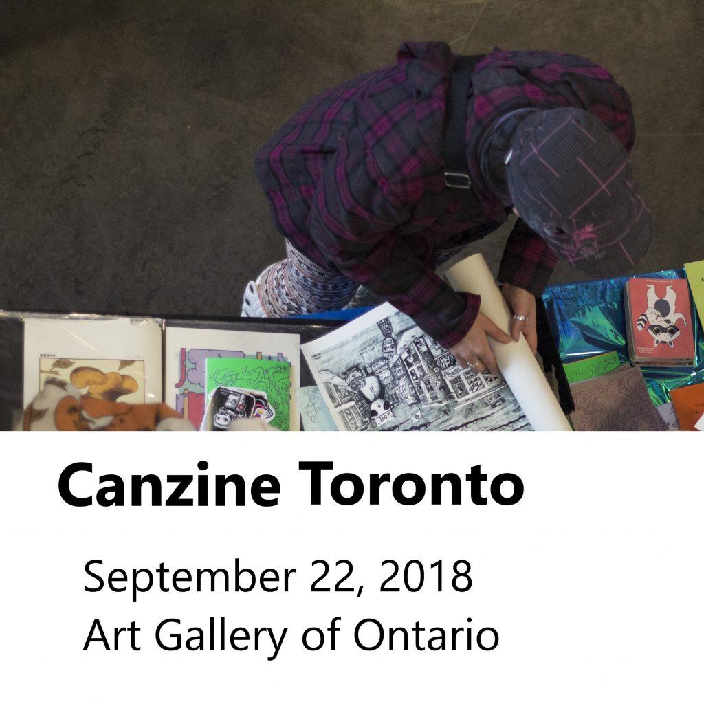 Canzine_Toronto