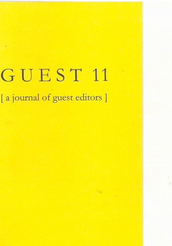 ZINES_guest 11