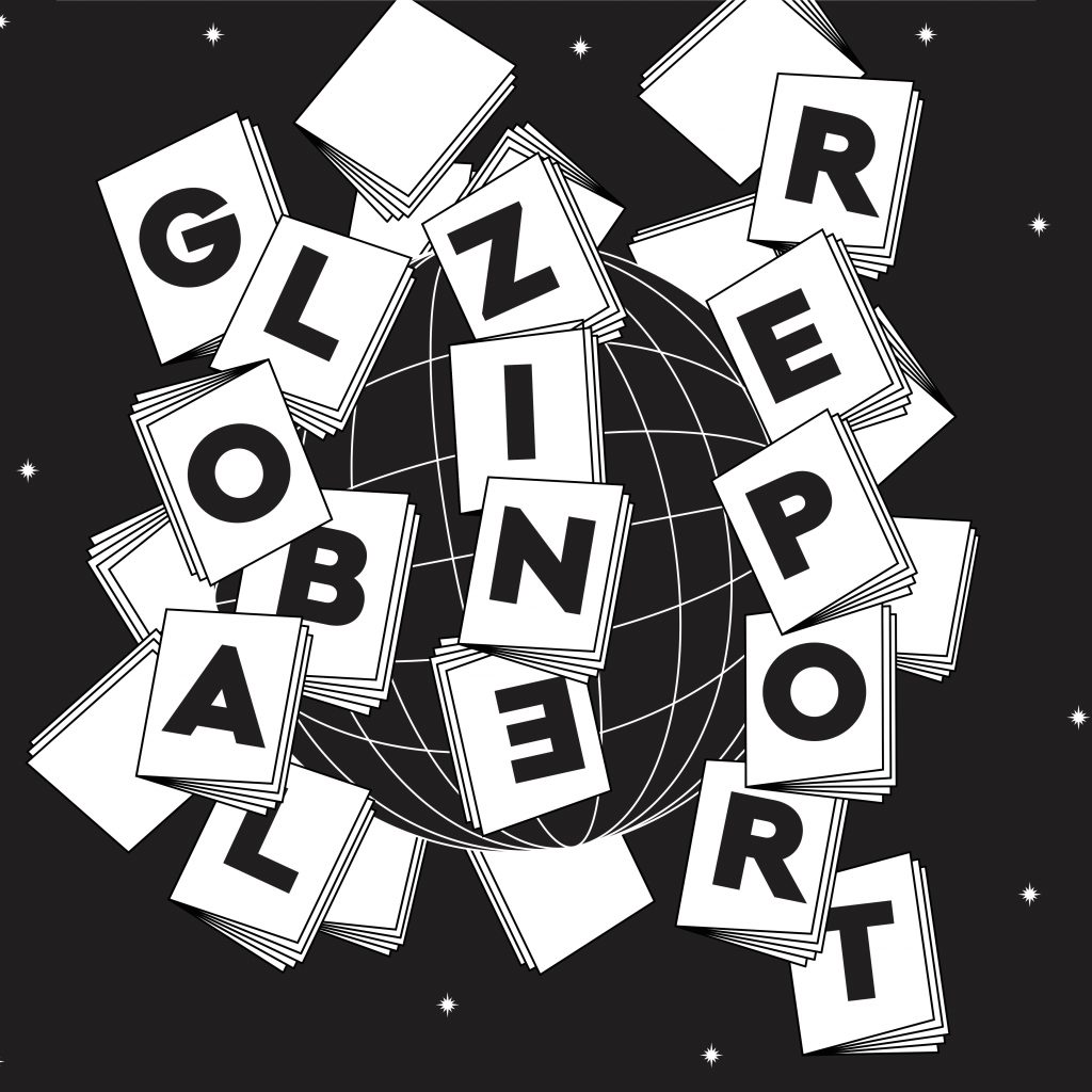 global zine report for web
